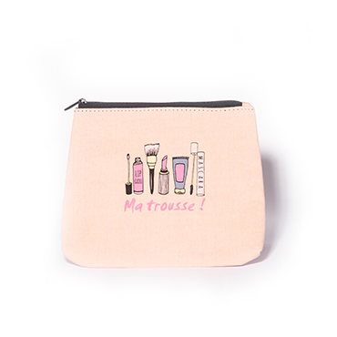 Pochette make-up